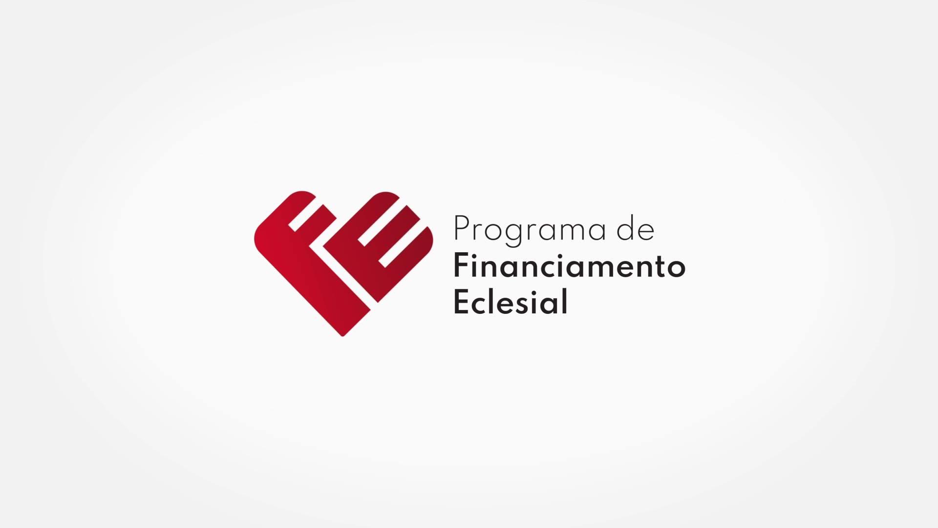 Programa FE : Programa de Financiamiento Eclesial