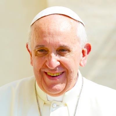 Intención de oración del mes de julio 2020: Papa Francisco