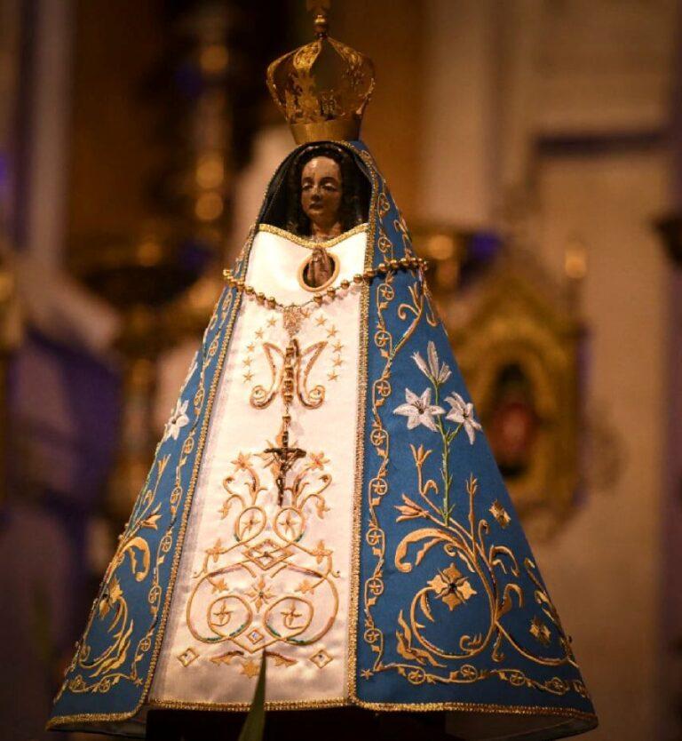 Todos con María por la Salud del Pueblo Argentino