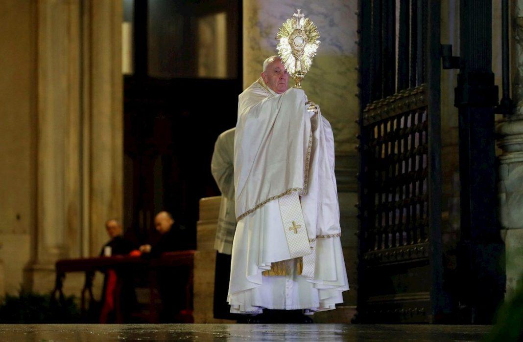 El Papa establece el Ministerio del Catequista
